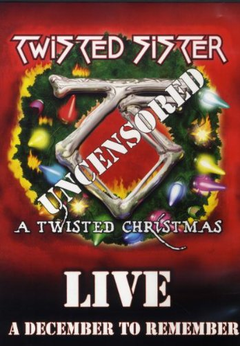 Twisted Sister - A Twisted Christmas, A December