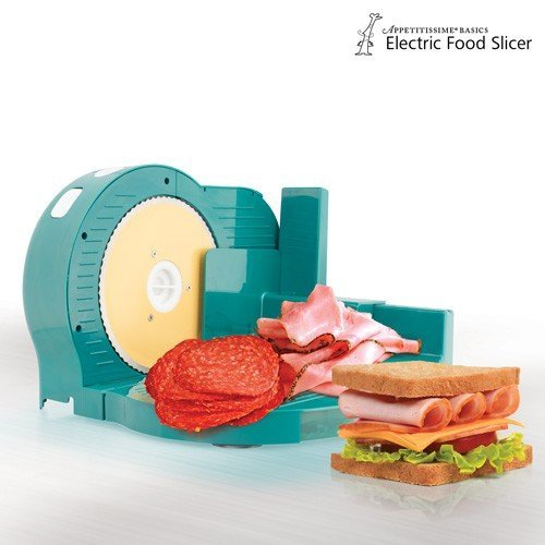 Trancheuse Electric Food Slicer