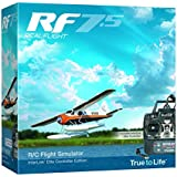 Great Planes RealFlight 7.5 with Interlink Elite Mode 2