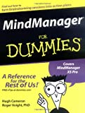 MindManager For Dummies (For Dummies (Computers))
