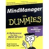 MindManager For Dummies ~ Hugh Cameron