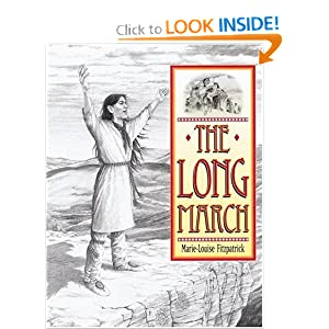 Amazon.com: The Long March: The Choctaw's Gift to Irish Famine ...