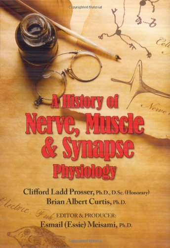 A History Of Nerve, Muscle And Synapse Physiology