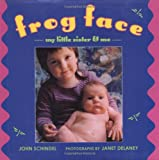 img - for Frog Face: My Little Sister and Me book / textbook / text book