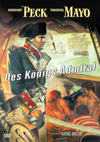 Des Königs Admiral