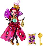 Picture Of Ever After High Way Too Wonderland Lizzie Hearts Doll