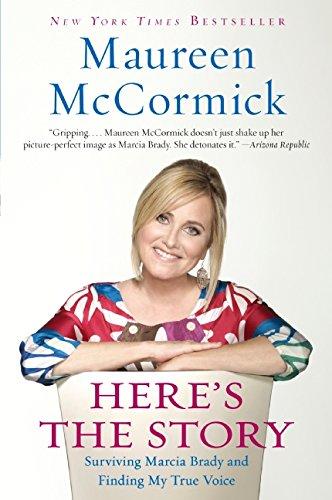 Buy Maureen Mccormick Now!