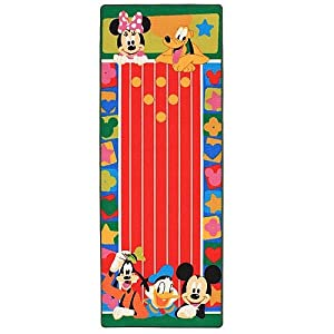 Mickey Mouse Decor Totally Kids Totally Bedrooms Kids
