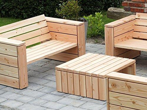 binnen-markt Musterstück (Holzmuster) Loungemöbel Douglasie Natur günstig kaufen