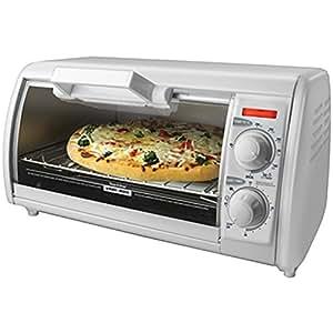 Black & Decker TRO420 4 Slice Toaster Oven