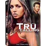 Tru Calling: The Complete Series ~ Eliza Dushku
