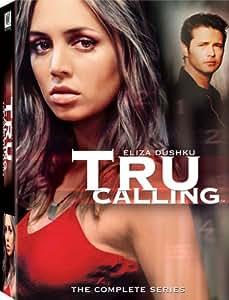 Tru Calling Comp Series-sac