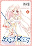 Angel Diary 02. Egmont Manga & Anime EMA (3770465849) by Lee Yun-Hee