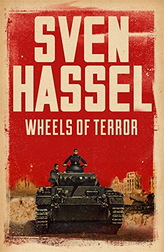 Wheels of Terror (Sven Hassel War Classics)