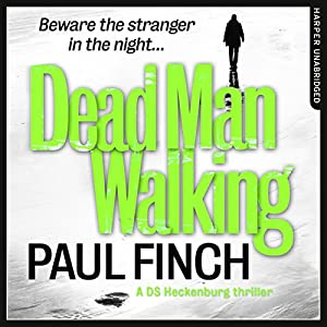 Dead Man Walking Audiobook