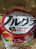 カルビー フルーツグラノーラ 1.2kg