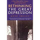 Rethinking the Great Depression (American Ways Series) ~ Gene Smiley