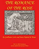 img - for The Romance of the Rose book / textbook / text book
