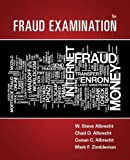 img - for Fraud Examination book / textbook / text book