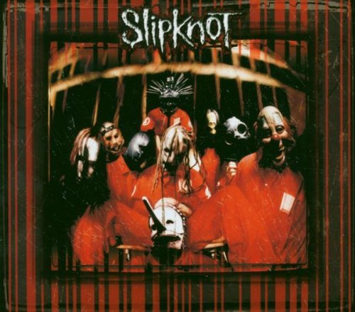 Slipknot Digipack by Slipknot (2000-02-08)