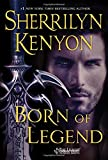 Born of Legend <br>(The League: Nemesis Rising)	 by  Sherrilyn Kenyon in stock, buy online here