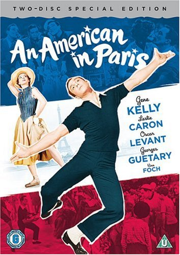 An American In Paris - Special Edition [DVD]