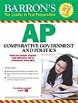 Barron's AP Comparative Government &...