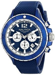 Orologio da polso Nautica A22622G - Prezzo di listino Euro 219,00