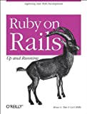 Ruby on Rails: Up and Running (0596101325) by Bruce Tate