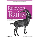 Ruby on Rails: Up and Runningby Bruce A. Tate