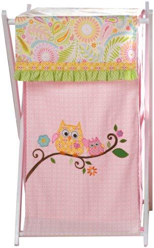Dena Happi Tree Hamper, Pink (Discontinued by Manufacturer)