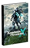 Xenoblade Chronicles X Collector's Edition Guide (Collectors Edition Guide)