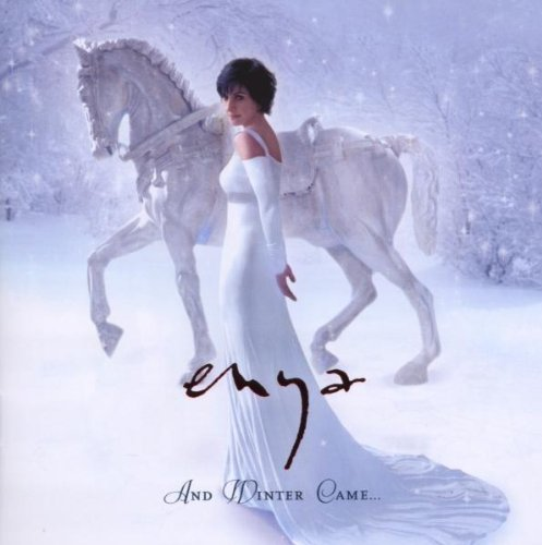 And Winter Came Enya CD