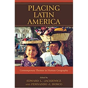 Downloads Placing Latin America: Contemporary Themes in Human Geography e-book