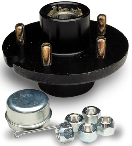 Tie Down Engineering Trailer Hub Kit 4 81052