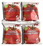べジフル・ヘルシー・チップス クリスピー・ナチュラル トマト 20g×4袋