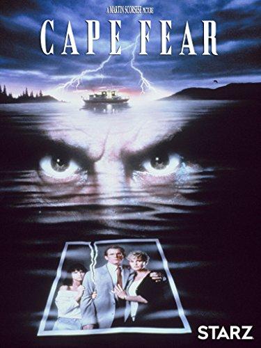 Amazon Com Cape Fear 1991 Robert De Niro Nick Nolte Jessica Lange Juliette Lewis Amazon