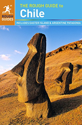 The Rough Guide to Chile (Rough Guide To South America compare prices)