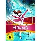 """Hikari - Die kleinen Superstars - Die komplette Serie (4 DVDs)von """"Tonomi Mochizuki"""""""