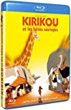 Kirikou et les betes sauvages [Blu-ray]