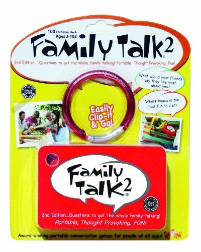 Family Talk 2 - 1