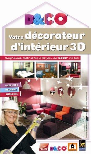 logiciel de decoration interieur pas cher. Black Bedroom Furniture Sets. Home Design Ideas