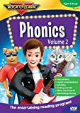 Rock N Learn: Phonics 2 [DVD] [Import]