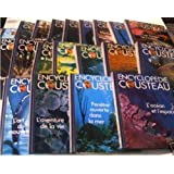 Encyclop�die Cousteau en 20 volumes