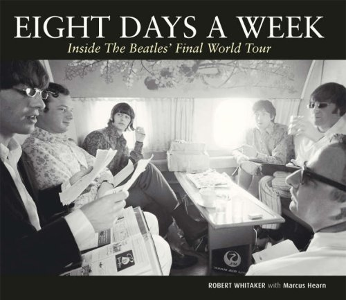 Eight Days a Week: Inside The