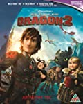 How to Train Your Dragon 2 [Blu-ray 3...