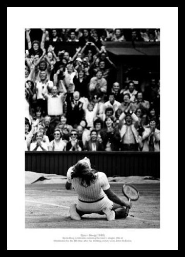 framed-bjorn-borg-5th-wimbledon-title-classic-tennis-photo-memorabilia