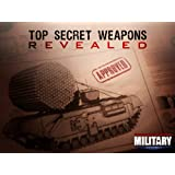 Top Secret Weapons Revealed Season 1
