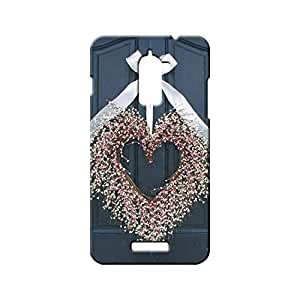 BLUEDIO Designer 3D Printed Back case cover for Coolpad Note 3 Lite - G3033
