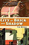 img - for City Of Brick And Shadow book / textbook / text book